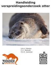 Handleiding verspreidingsonderzoek otter