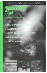 Zoogdier / jaargang 5 / nr. 3 / september 1994