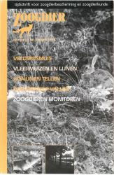 Zoogdier / jaargang 6 / nr. 1 / maart 1995