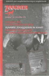 Zoogdier / jaargang 7 / nr. 4 / december 1996